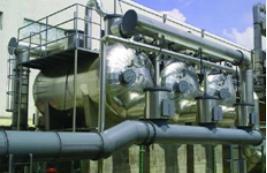VOC活性炭吸附装置