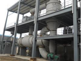 MVR热泵蒸发装置