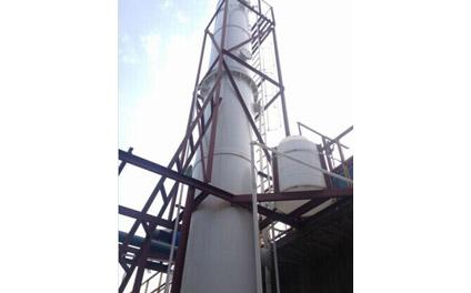 二甲胺废水、废气处理装置
