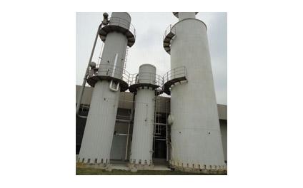 轧制油回收装置
