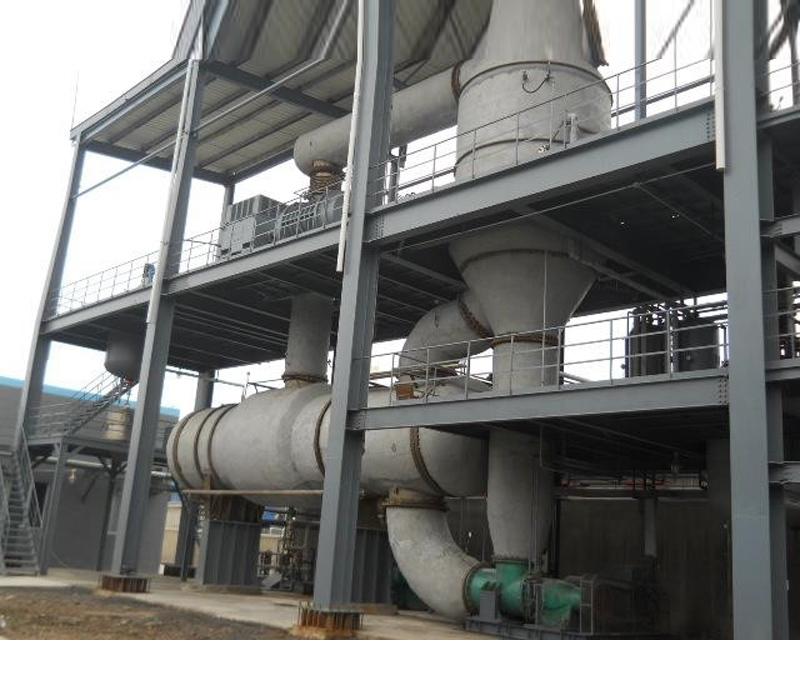 MVR热泵精馏和蒸发